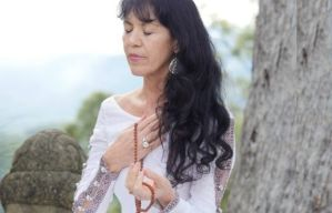 Monica Gauci Chanting Workshops