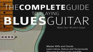 Blues guitar reading list