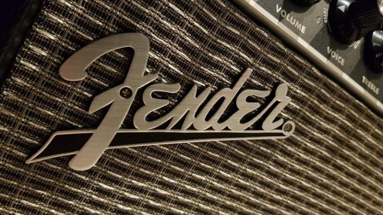 Fender Champion 20: the ideal practice amp