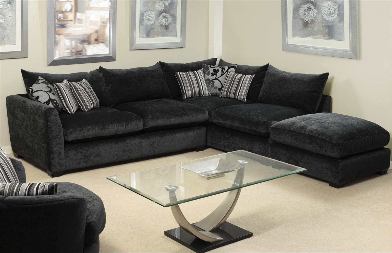 Charlie Sofa Collection Keens Furniture
