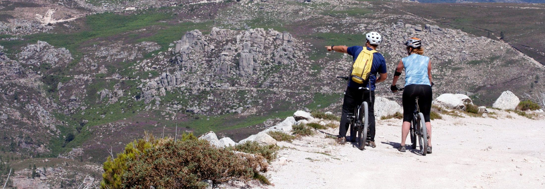 Gerês Mountain Bike Tour
