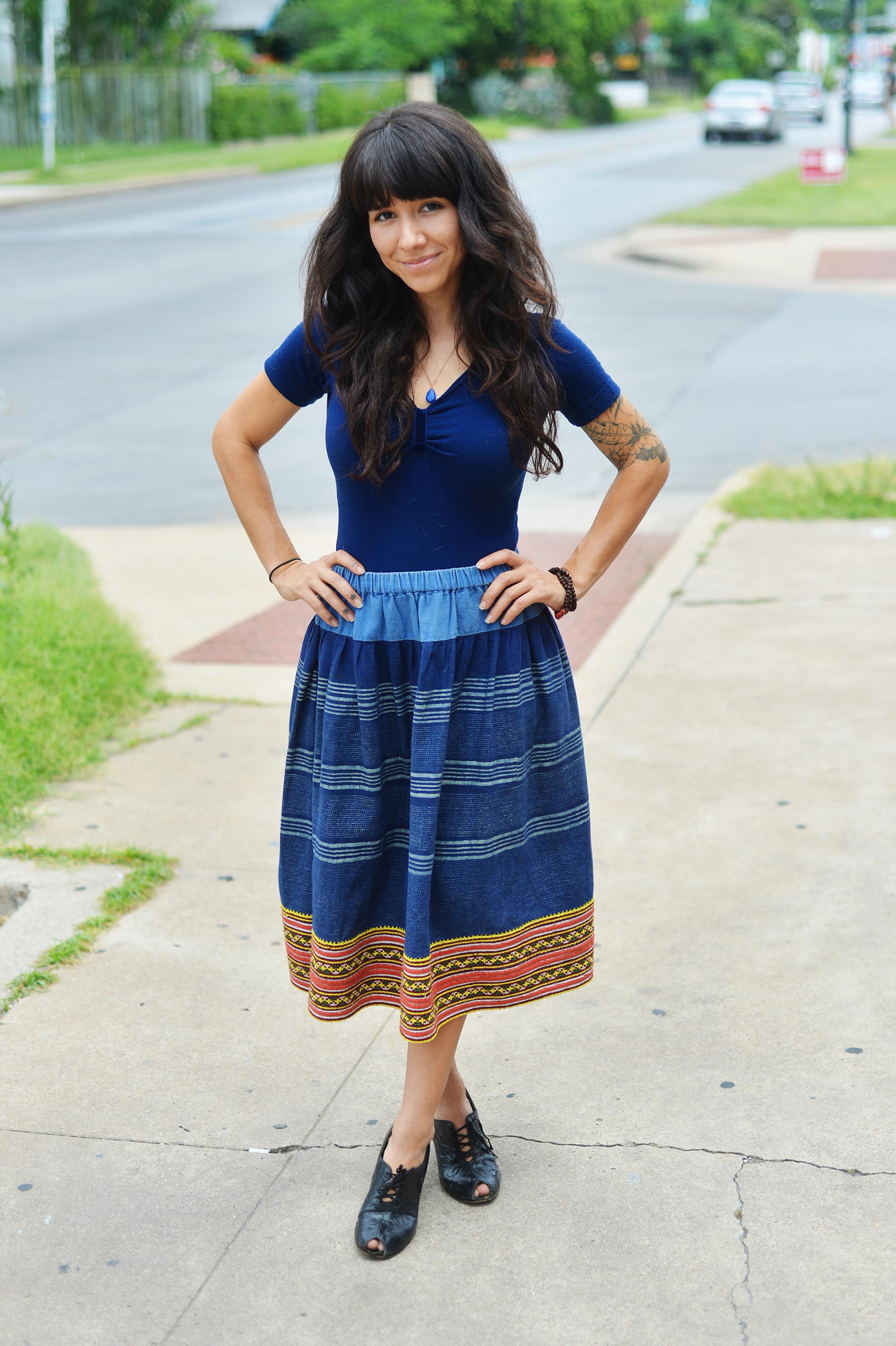 8cc0c2d258 Street Style Pic of the Week  Tamara Valdez - Keep Austin Stylish