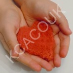 felted-heart