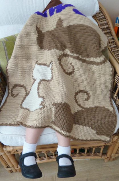 Keep Calm and Crochet On UK