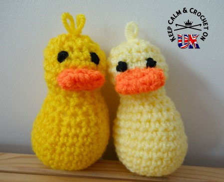 Lil-Ducks