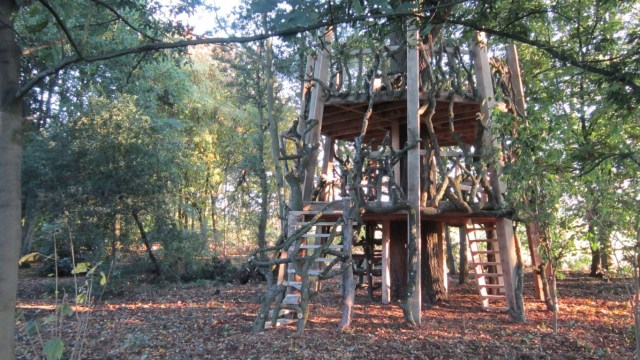 moseley-old-hall-rustic-forest-tree-house-play-area-main-view