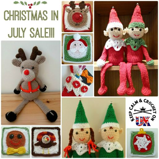 Xmas-In-July-Collage
