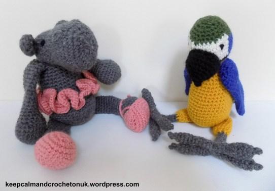 December | 2017 | Keep Calm and Crochet On U K