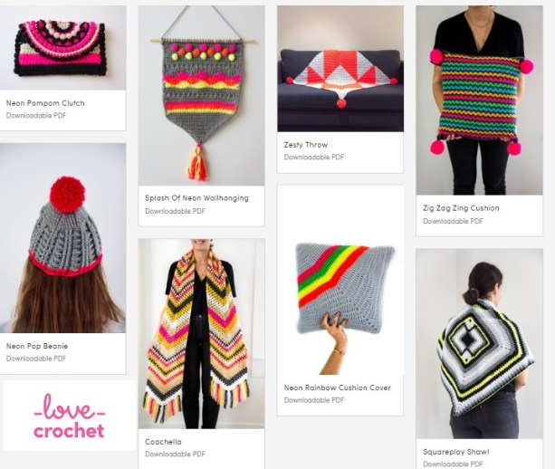 Love-Crochet-Neon