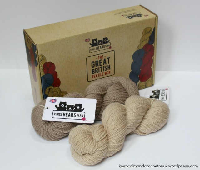Last Chance! The Crochet Society Subscription Box • Spin a Yarn ... | 542x640