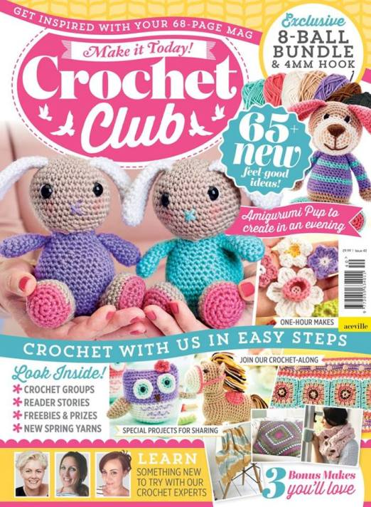 Make-it-Today-Crochet-Club