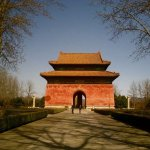 Ming Tombs – Where Emperors Are Buried
