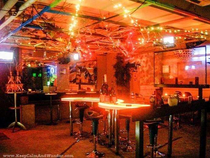 Gay Tokyo - Dragon Men Bar