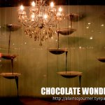 Chocolate Wonderland in Beijing