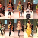 The Clothing Show 2011 : Anne Hopkins Collections