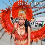 Ladies of Caribana 2