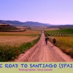 Spain: The Road To Santiago