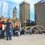 Toronto Scavenger Hunt