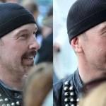TIFF 2011: Bono and Edge of U2