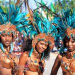 Part 3: Scotiabank Caribbean Carnival Toronto 2011 Parade Photos (Caribana Festival 2011)