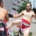Taste of Thailand 2011 – Muay Thai a.k.a. Kickboxing