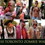 2010 Toronto Zombie Walk