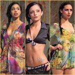 2011 Fall: The Clothing Show – Naila's Fashion