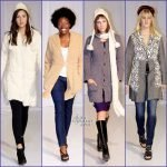 2011 Fall: The Clothing Show – Olio Studio