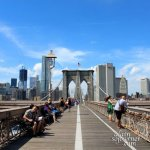 New York City – Brooklyn Bridge
