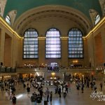 New York City: Grand Central Station