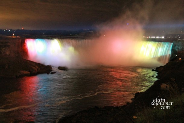 10 day Trips from Toronto: See Niagara Falls