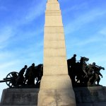 Ottawa: National War Memorial