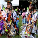 Pow Wow in Toronto 2012 Photos