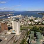 Quebec City: Observatoire de la Capitale