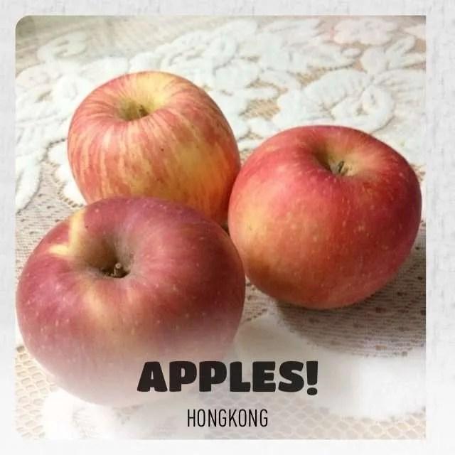 Hongkong food challenge