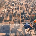 Chicago – View from Willis Tower