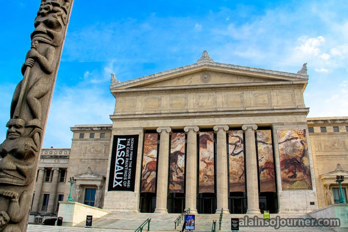 Field Museum Chicago Things To Do 1
