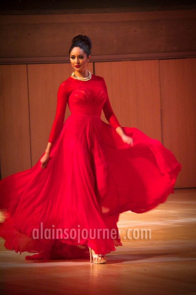 Canada Philippine Fashion Show Photos / Canada Philippine Fashion Week Show 9