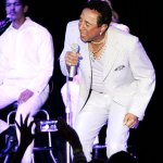 Smokey Robinson Charms Toronto Jazz Festival Fans