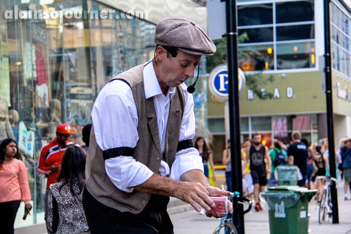 Toronto Buskerfest 2013 13
