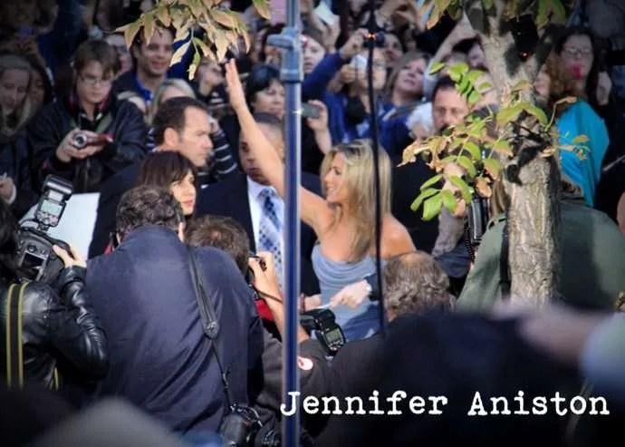 Jennifer Aniston TIFF 2013 Life of Crime