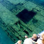 The Shipwrecks in Tobermory are Hauntingly Beautiful