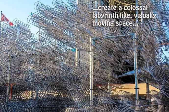 Toronto Nuit Blanche 2013 Ai Weiwei