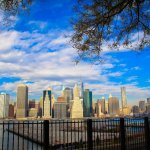 A Walk in Brooklyn Heights