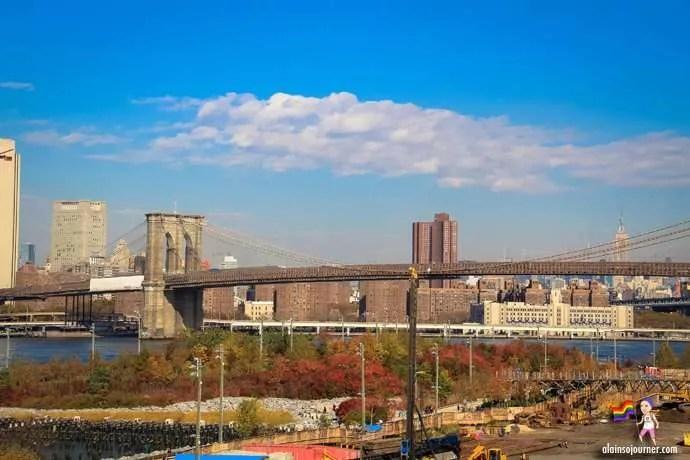 Brooklyn Heights New York Walking Tour