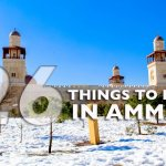 26 Things to do in Amman