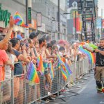 World Pride Parade Toronto 2014 Video