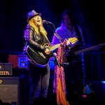 Melissa Etheridge and Deborah Cox Rock the World Pride Toronto Opening Ceremonies