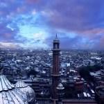 New Delhi – First Impressions