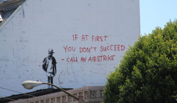 My First Banksy